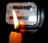 Отключение участков-должников от сети электроснабжения